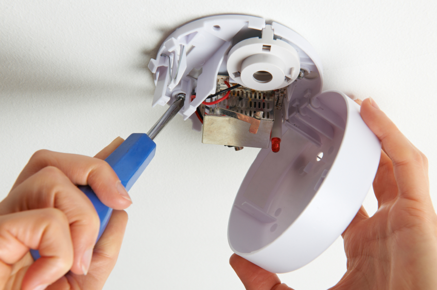 Additional Electrician Services Carbon Monoxide And Smoke Detectors