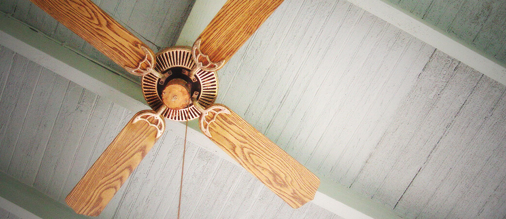 Dalton Plumbing, Heating, Cooling, Electric and Fireplaces, Inc. — Ceiling Fans