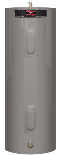 RUUD PRO E—Professional Achievers Electric Water Heater