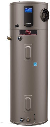 RUUD PROUH T2—Professional Ultra Hybrid Heat Pump Water Heater