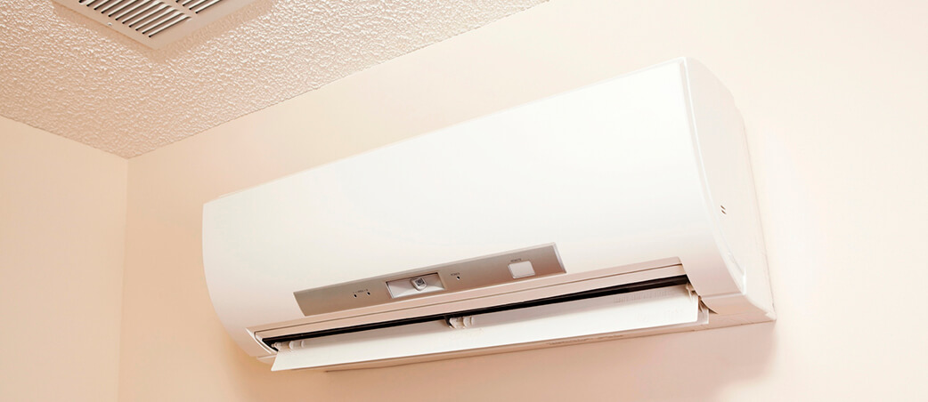 Dalton Plumbing, Heating, Cooling, Electric and Fireplaces, Inc — Ductless