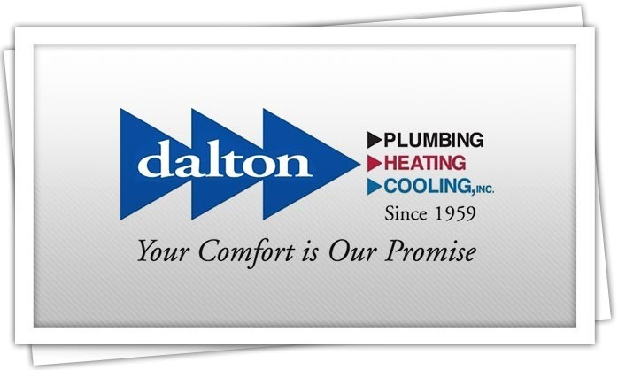 Dalton Plumbing Heating Cooling Contractor