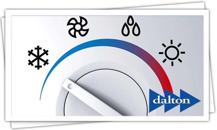 Denver Ia Air Conditioning Services Dalton Plumbing