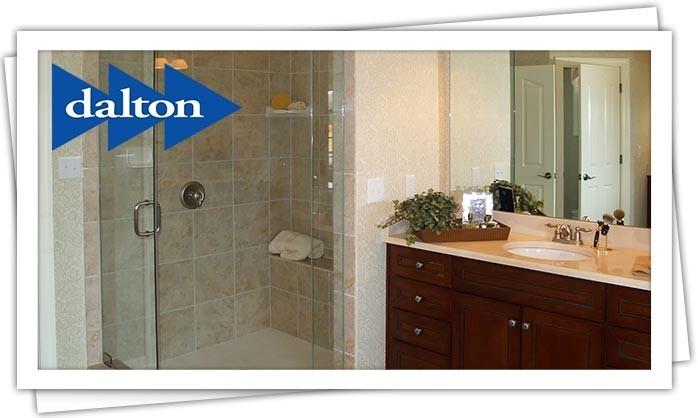 Dalton Plumbing, Heating, Cooling, Electric and Fireplaces, Inc. — Bathroom Remodeling