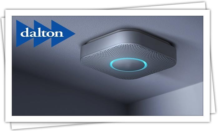 Dalton Plumbing, Heating, Cooling, Electric and Fireplaces, Inc — Carbon Monoxide Detectors