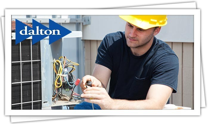 Dalton Plumbing, Heating, Cooling, Electric and Fireplaces, Inc. — Furnaces
