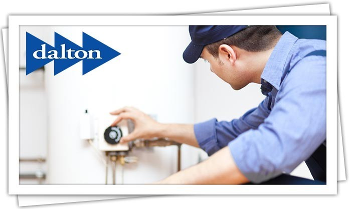 Dalton Plumbing, Heating, Cooling, Electric and Fireplaces, Inc — Drain and Sewer