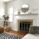 fireplace in cedar falls