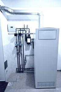 gas-furnace-system