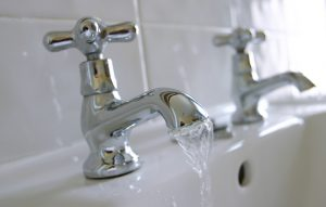 water-coming-from-sink-faucet